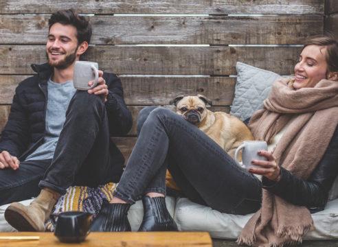 ¿Es pecado vivir juntos sin casarse por la Iglesia?