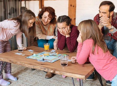 ¿Cómo cuido la salud mental de mi familia ante el COVID-19?