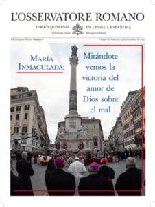 9na Edición semanal en lengua española