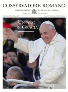 10ma Edición semanal en lengua española