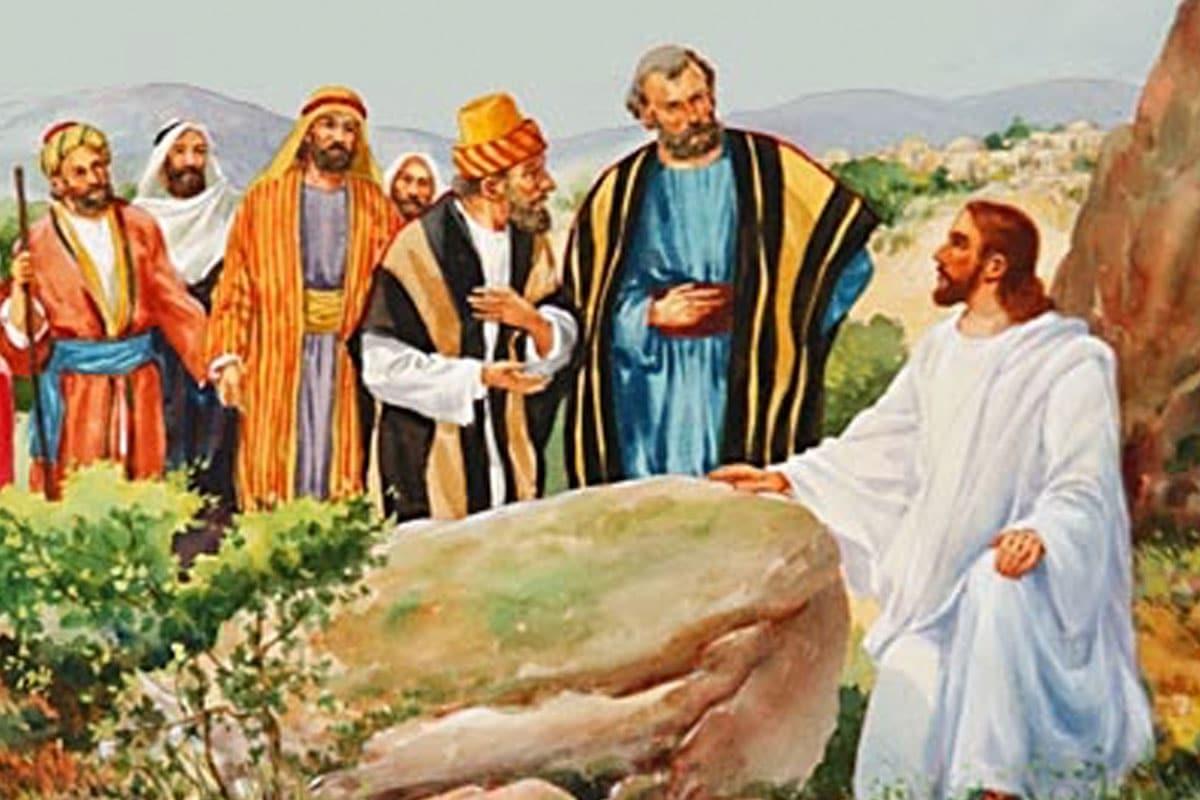 Comprensión al evangelio