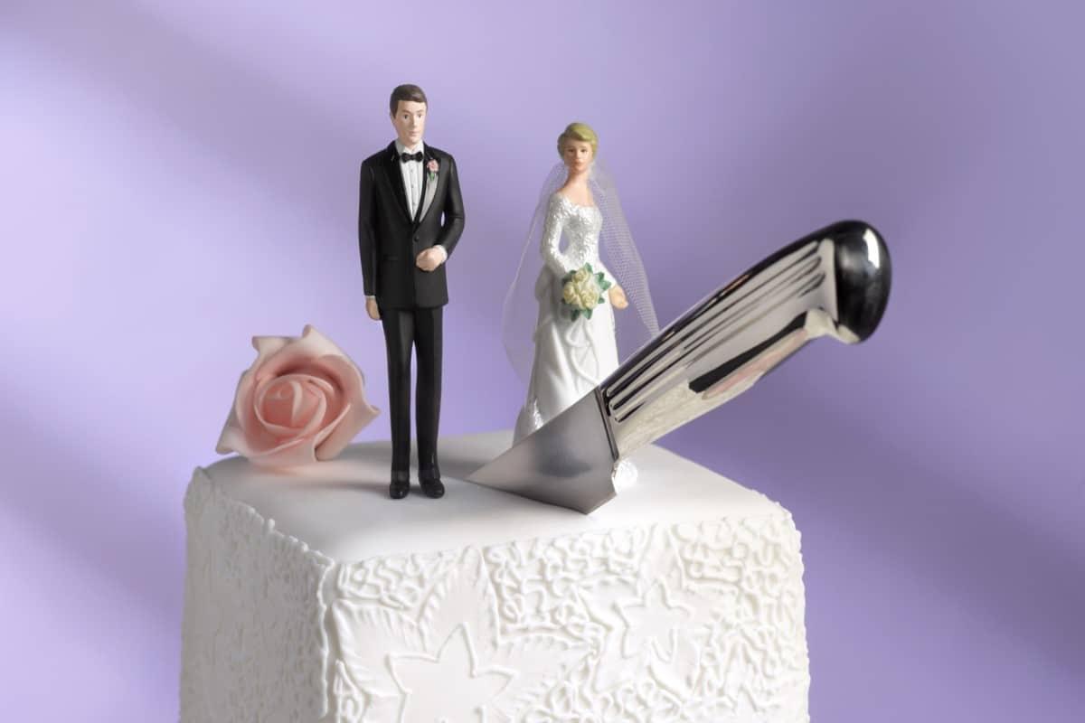 El Matrimonio es una Sacramento de la Iglesia Católica.