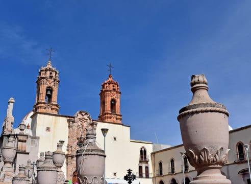 La esperada fiesta del Santo Niño de Atocha en Plateros