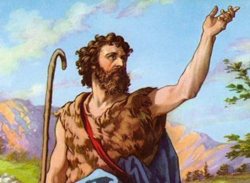 La conversión, el llamado del Evangelio