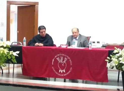 Inicia congreso 'Cinco siglos de presencia agustiniana en México'