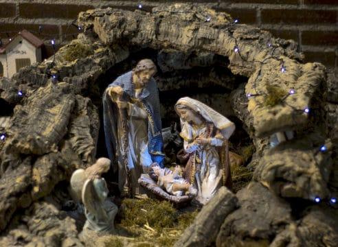 ¿Qué podemos aprender de la Sagrada Familia?