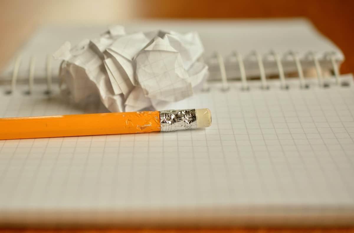 No cometas estos errores en tus propósitos de año nuevo. Foto: Pixabay