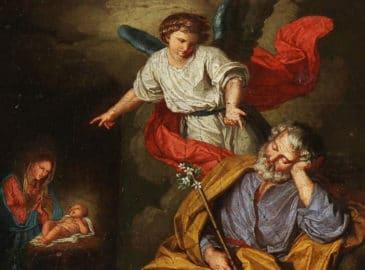 ¿Quieres saber más sobre san José? Participa en este curso