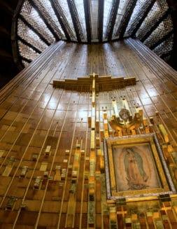 El 19 de septiembre, peregrinación virtual a Basílica de Guadalupe