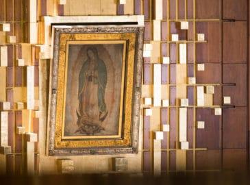 Oración. Renovemos la Consagración a la Virgen de Guadalupe