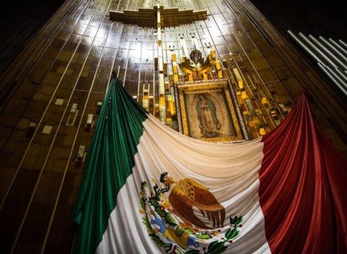¿Por qué la Virgen de Guadalupe fue la primera misionera en América?