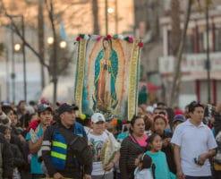 Censo 2020: ¿cuántos católicos hay en México?