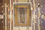 La Basílica de Guadalupe, unida en oración con el Papa Francisco