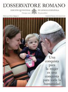 11va Edición semanal en lengua española