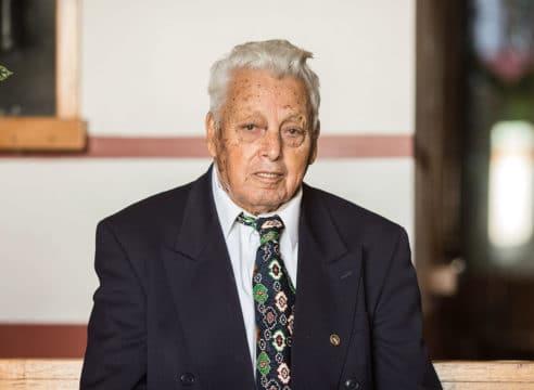 Celerino Yáñez, el 'padre albañil' que inspiró a la Arquidiócesis de México