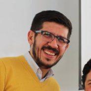P. Hernán Quezada SJ