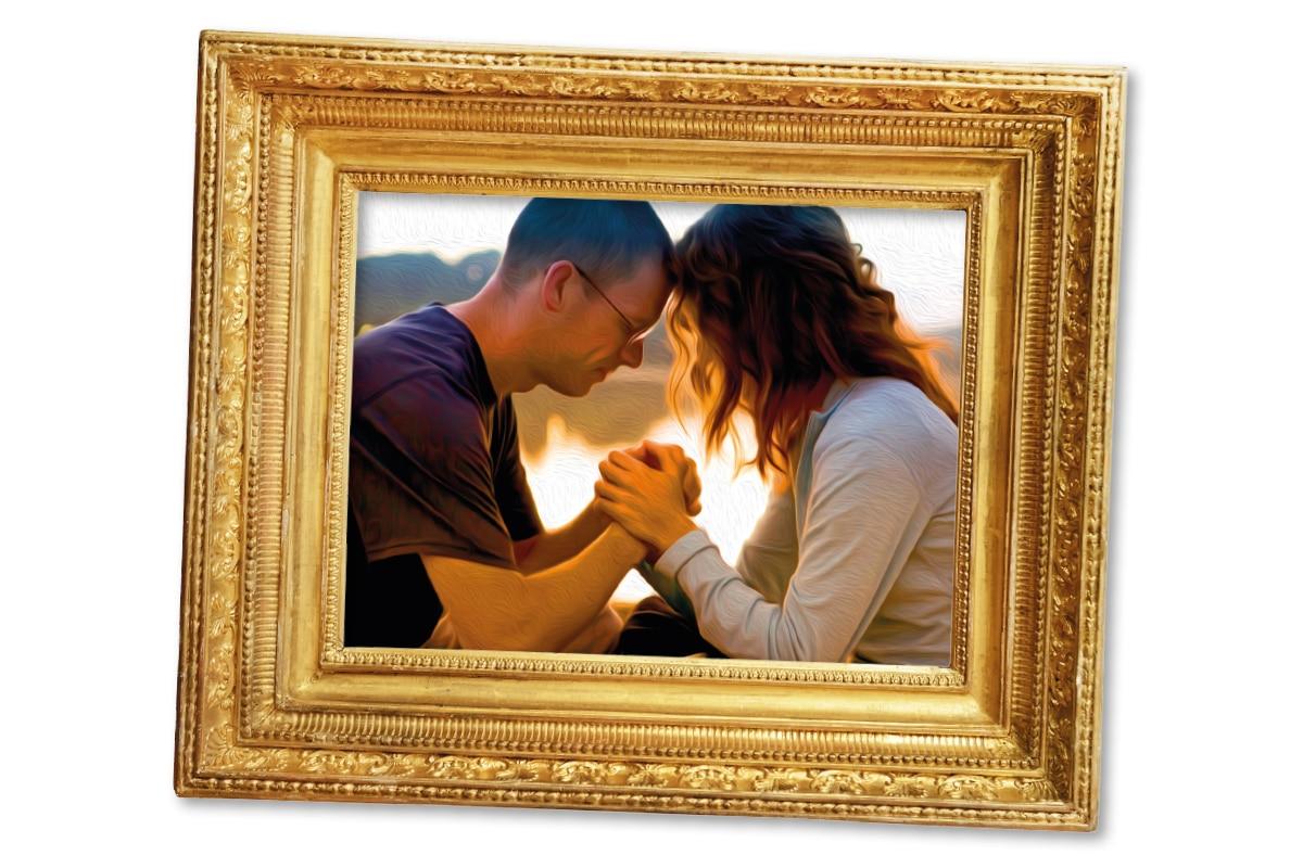 Perdonar en el Matrimonio es clave para seguir adelante.