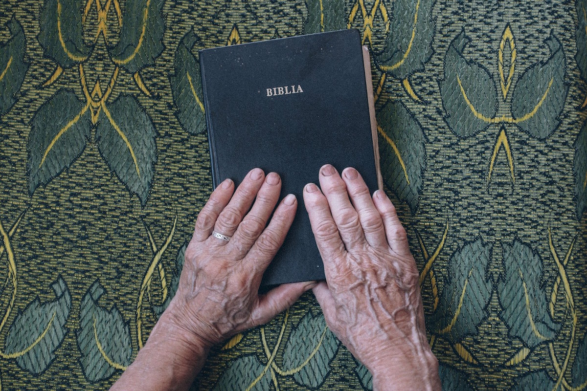 La Biblia. Foto: Pixabay