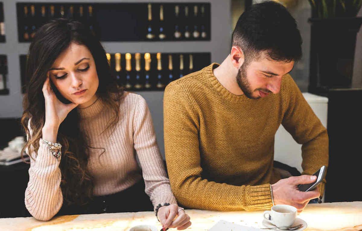 Es posible superar una crisis matrimonial.