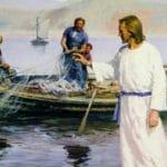 ¿Cómo convocó Jesús a sus discípulos?