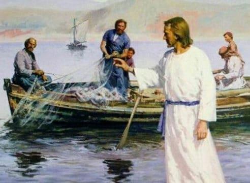 ¿Cómo fue la relación de Jesús con sus discípulos?