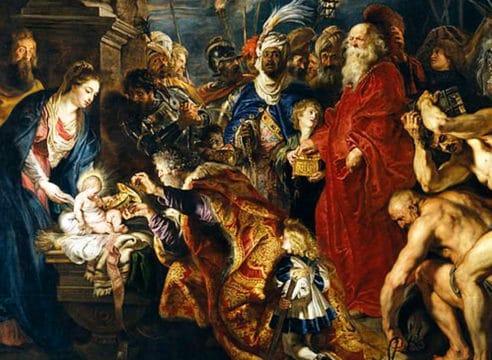¿Qué significa la Epifanía del Señor que celebramos hoy?