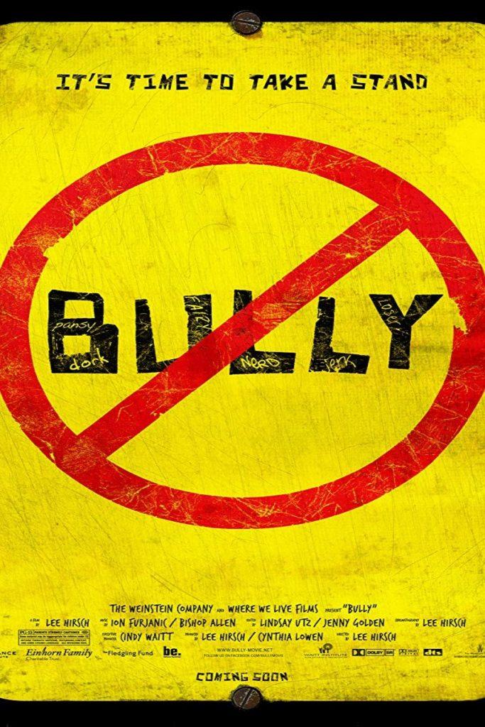 Documental Bully de 2011