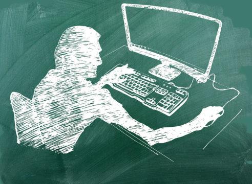 Protege a tus hijos del grooming, el acoso a menores en internet