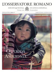 13va Edición semanal en lengua española