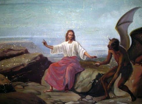 ¿Cuáles fueron las tentaciones de Jesús en el desierto?