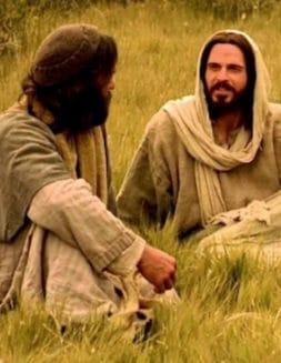¿Por qué Jesús es considerado Hijo de David?
