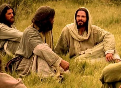 ¿Qués es ser discípulo de Dios?