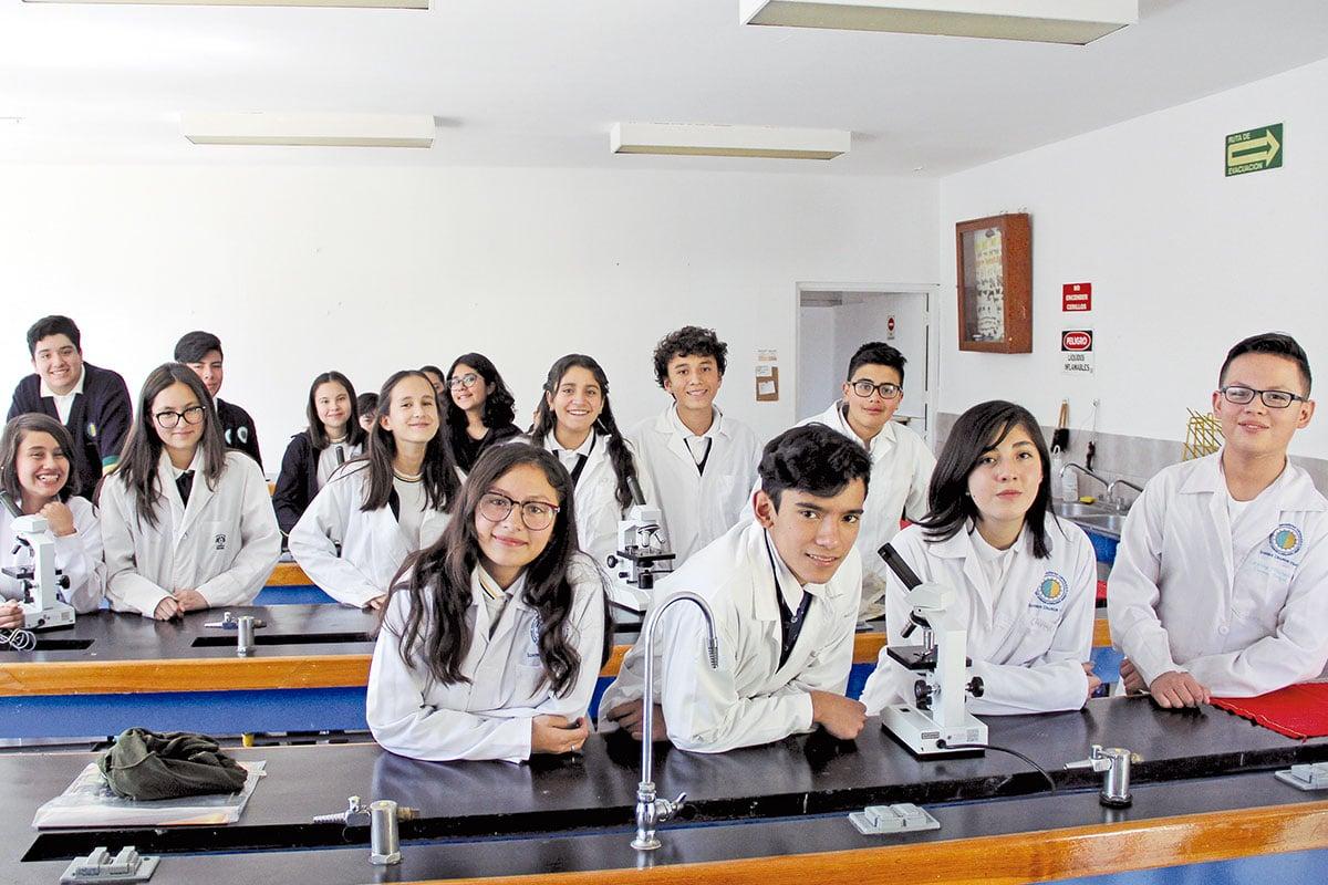 ¿Cómo elegir una escuela adecuada? Foto María Langarica