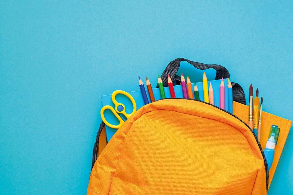 Hay tres puntos a tomar en cuenta para elegir la mejor escuela. Foto María Langarica