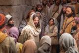 Dos condiciones para seguir a Jesús