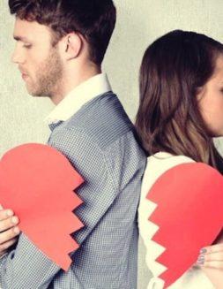 ¿Enojados? Sigan estos pasos para pedir perdón en el Matrimonio