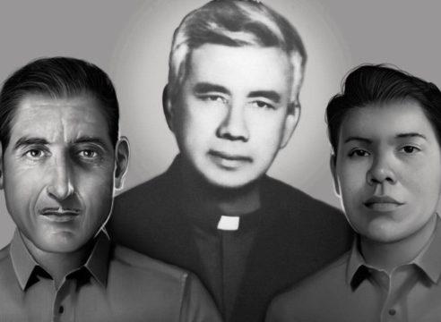 El Papa aprueba la beatificación del padre Rutilio Grande