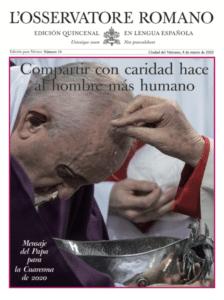 14va Edición semanal en lengua española