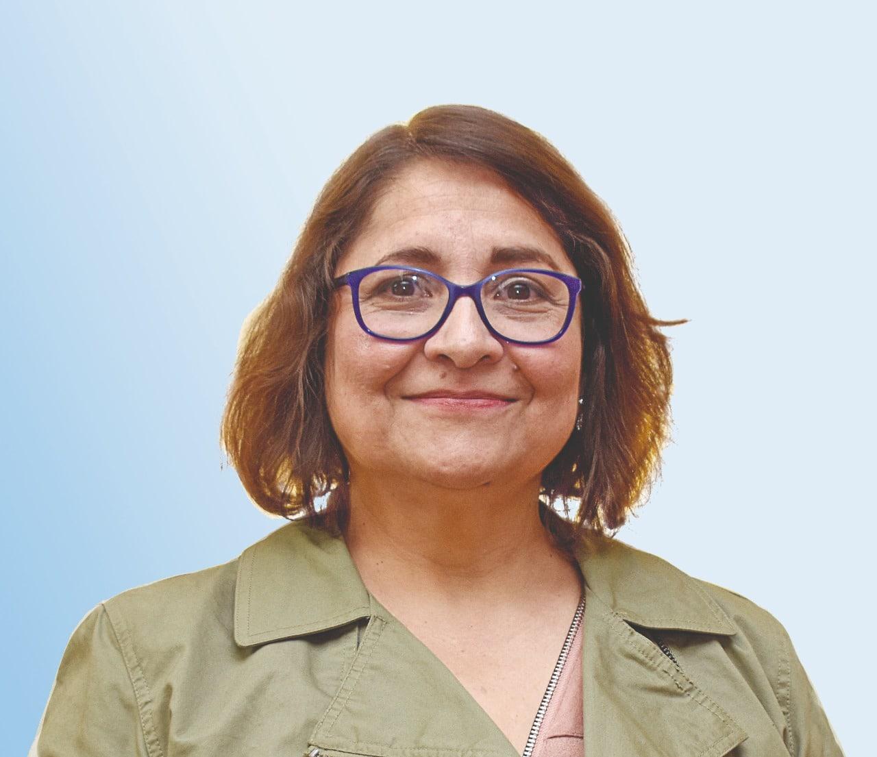 Dra. Irma Patricia Espinosa Hernández