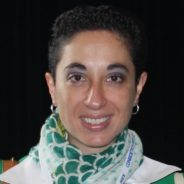 Dra. Marieli de los Ríos
