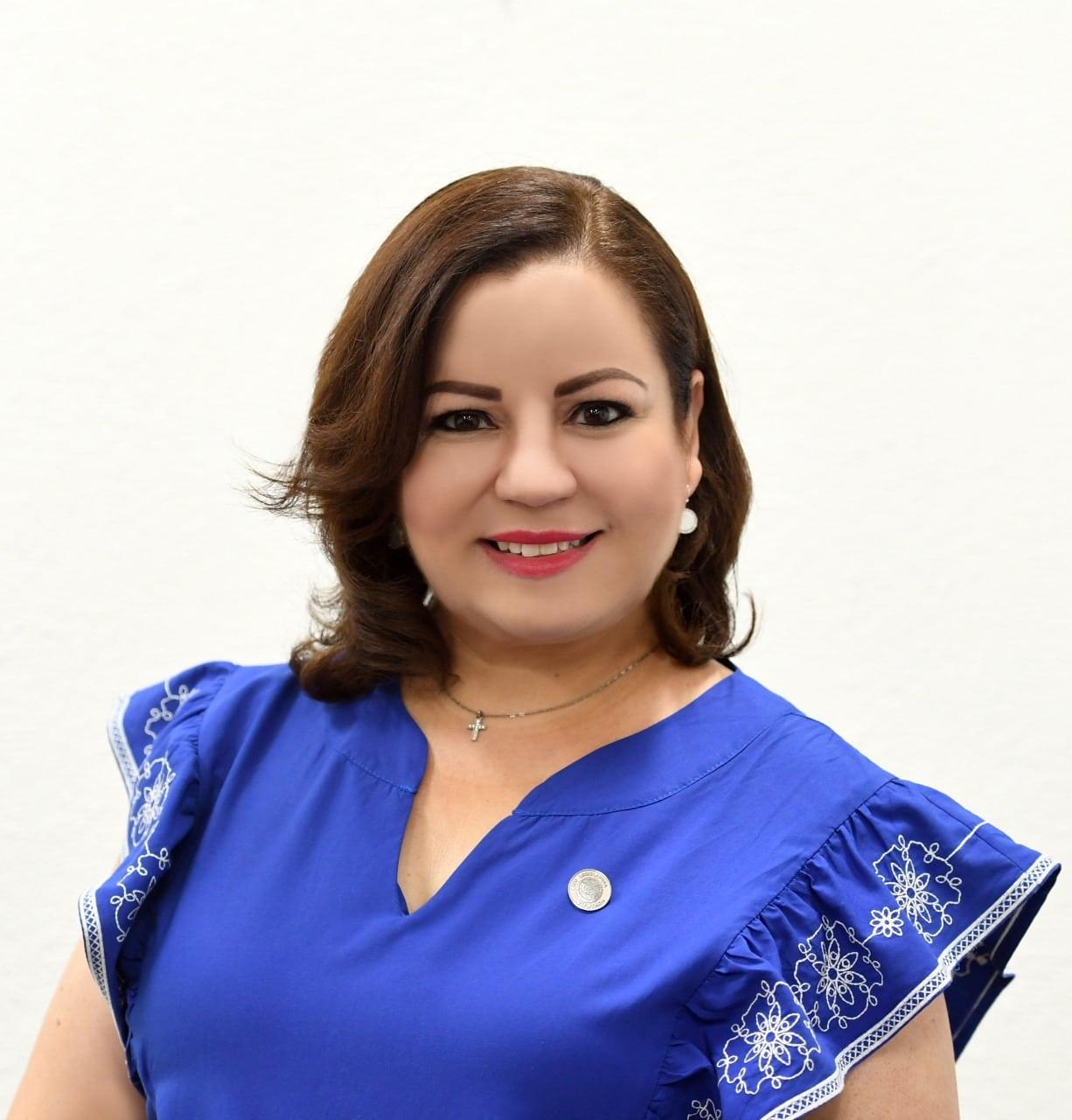 Madeleine Bonnafoux Alcaraz