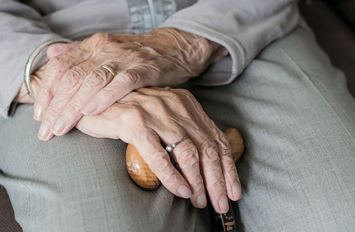 Todos tenemos responsabilidad en el cuidado de los adultos mayores.