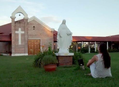 """""""Creo en Dios, pero no en la Iglesia"""". ¿Esto es posible?"""