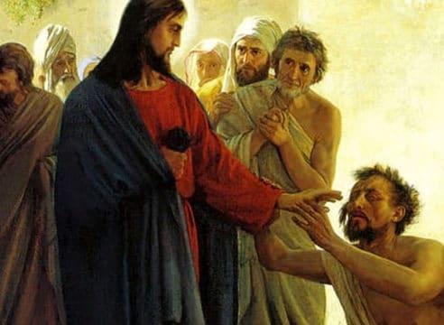 Todo milagro conlleva obediencia