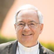 Mons. Daniel Rivera