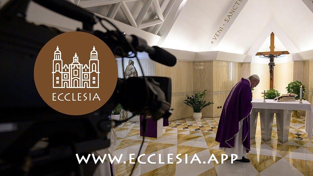 Ecclesia App, de Signis México.