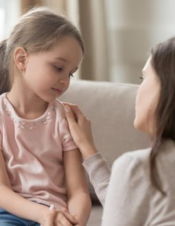 ¿Cómo explicar a los niños qué es el coronavirus?