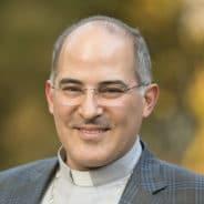 Mons. Héctor M. Pérez