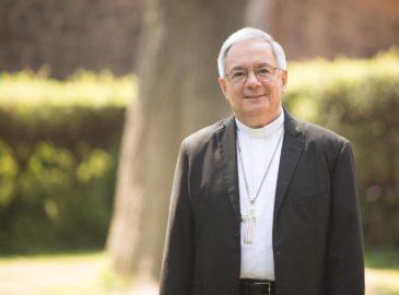 Fallece Mons. Daniel Rivera, Obispo Auxiliar de la Arquidiócesis de México