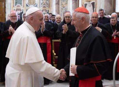El Papa llama a un pacto educativo global